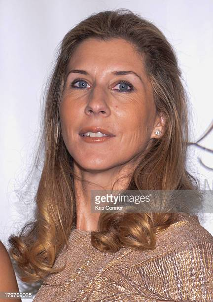 Monica Seles attends The 2013 International Tennis Hall Of Fame Legends Ball at Cipriani 42nd Street on September 6 2013 in New York City