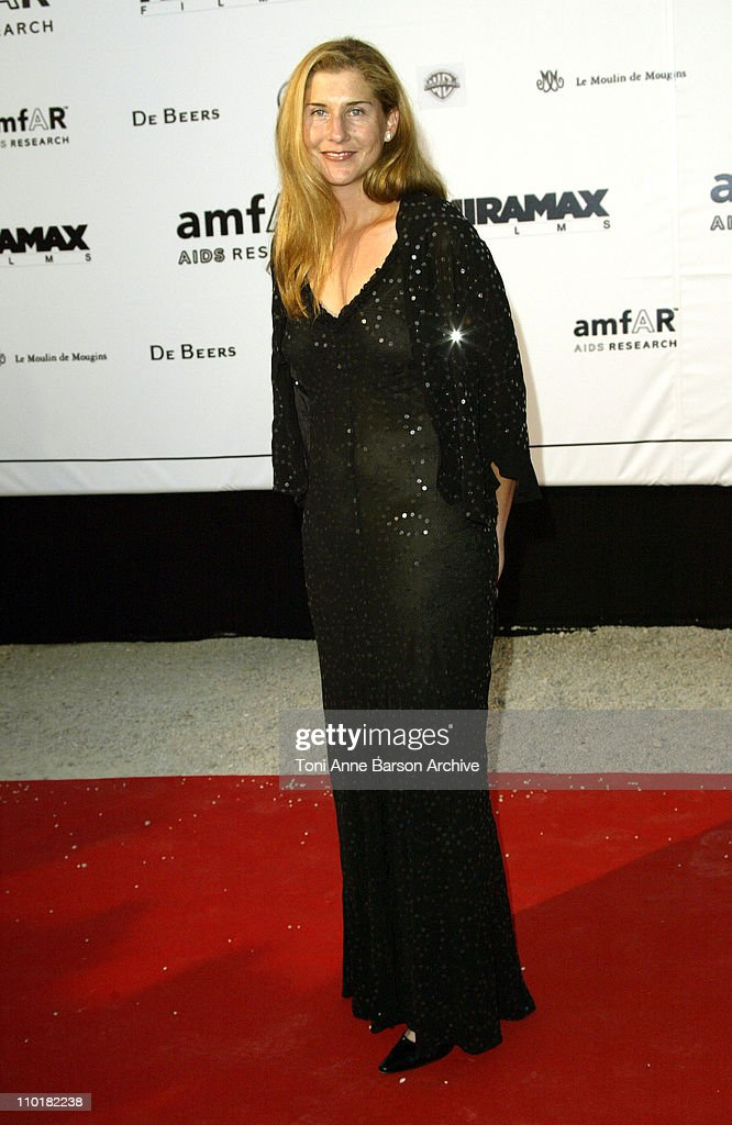 2003 Cannes Film Festival - Cinema Against Aids 2003 to benefit amfAR sponsored