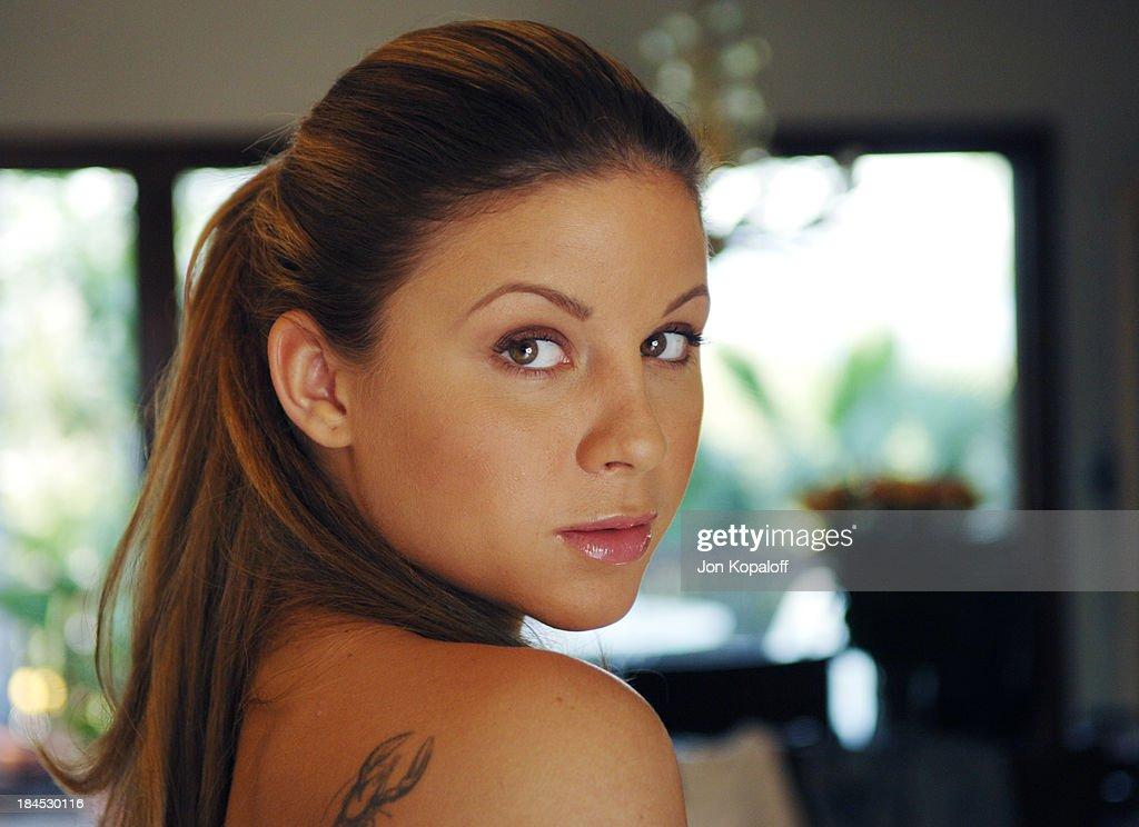 Monica Sweetheart Portrait Session Nieuwsfotos