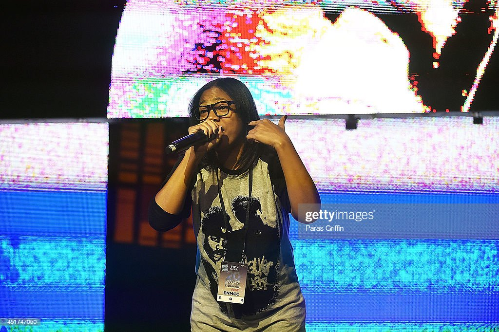 2014 Essence Music Festival - Seminars - Day 3 : News Photo