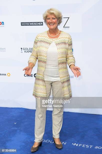 Monika Gruetters attends the Summer Party of the German Producers Alliance on July 12 2017 in Berlin Germany