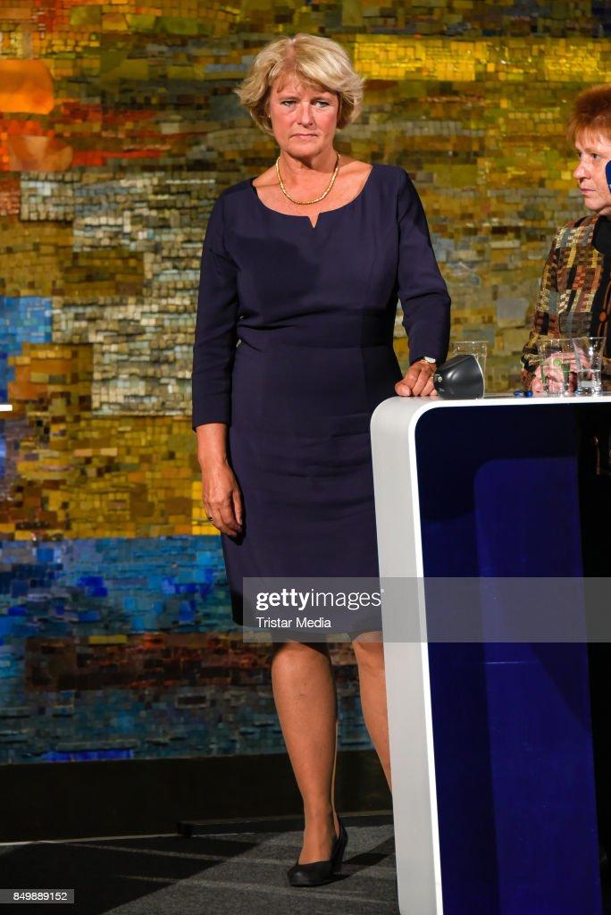 Ihre Wahl - 6 Women For Berlin and Brandenburg