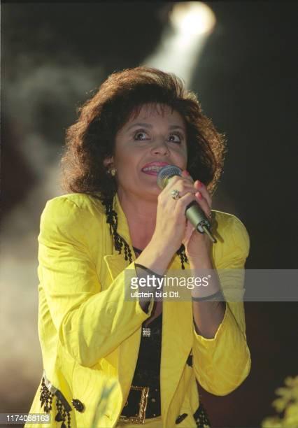 Monika Kaelin 1996
