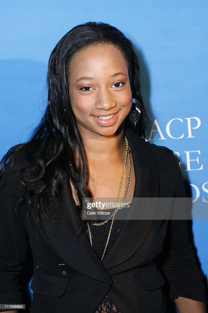 37th NAACP Image Awards Pre-Show Gala