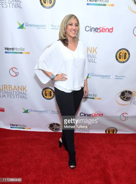 "Monique Impagliazzo attends the premiere of ""Relish"" at the Burbank International Film Festival at AMC Burbank 16 on September 06, 2019 in Burbank,..."