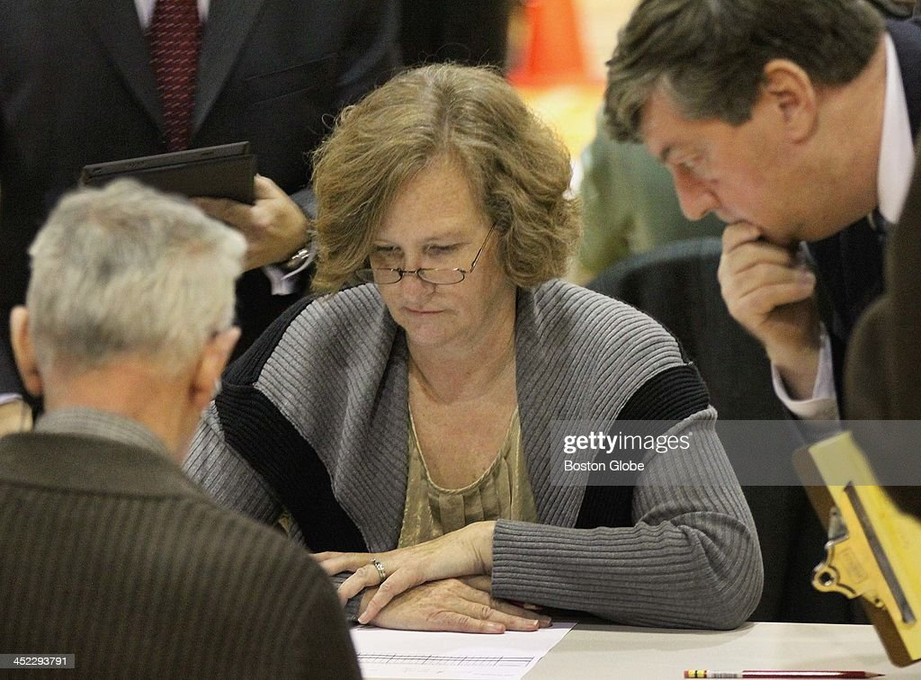 Rivera Wins Lawrence Mayoral Election Recount : News Photo