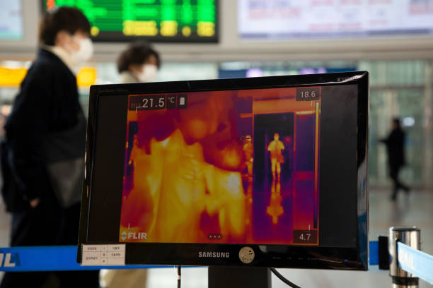 KOR: Reactions In Seoul As South Korea Confirms 161 New Virus Cases