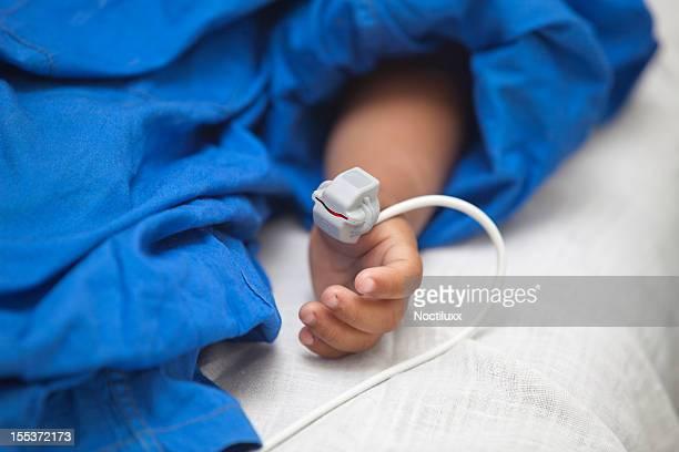 Monitoring a child