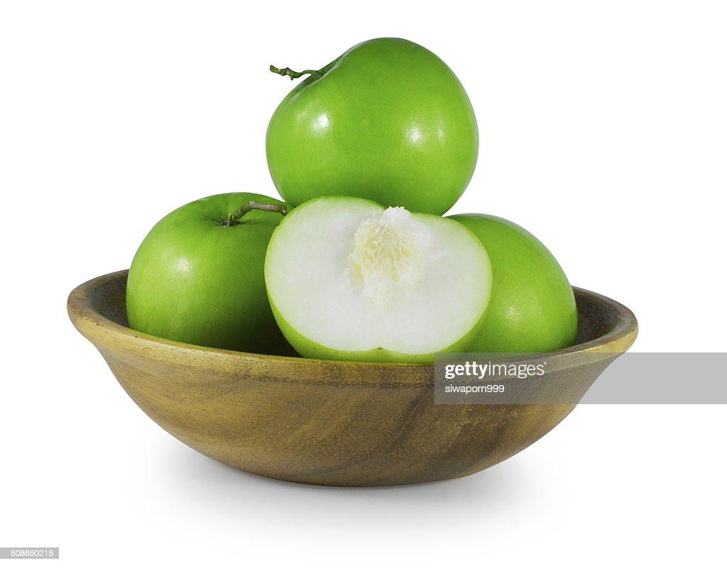 Monkey Apples : Stock Photo