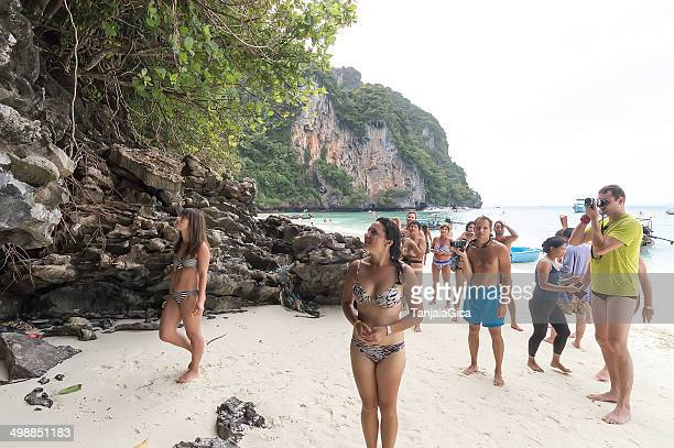 Praia de Macaco