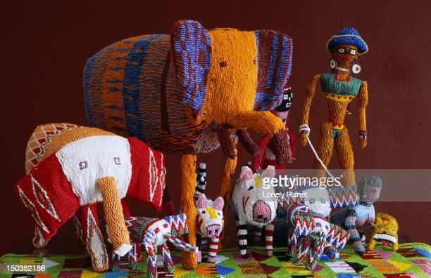Monkeybiz dolls, Bo-Kaap.