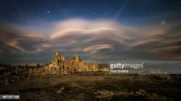 Mono Cloudscape