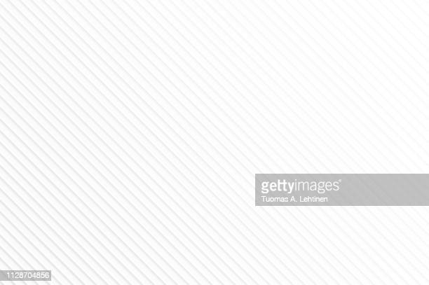 monochrome pattern of diagonal lines - design stock pictures, royalty-free photos & images