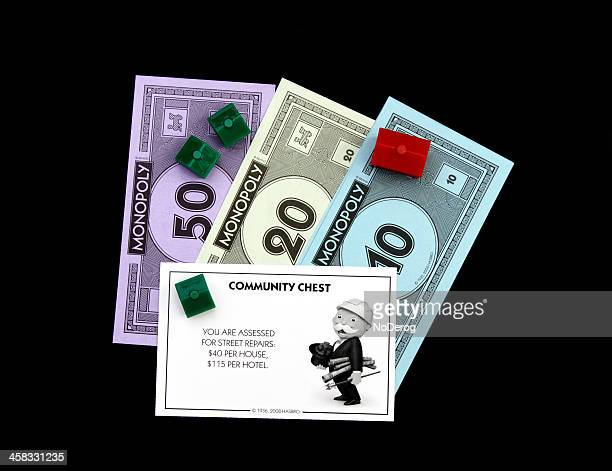 60 Top Monopoly Money Pictures, Photos, & Images - Getty Images