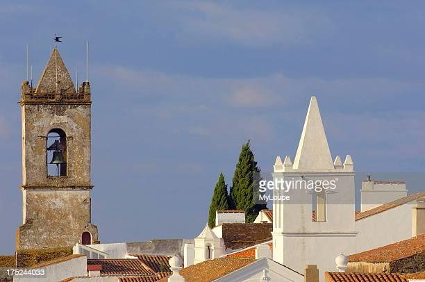 Monsaraz Evora district Alentejo Portugal Europe