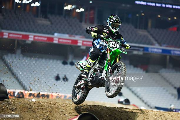 55 Energy Bud Racing Kawasaki Pictures, Photos & Images - Getty Images