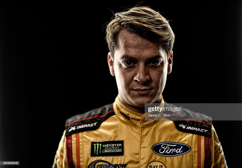 Monster Energy NASCAR Cup Series Portraits