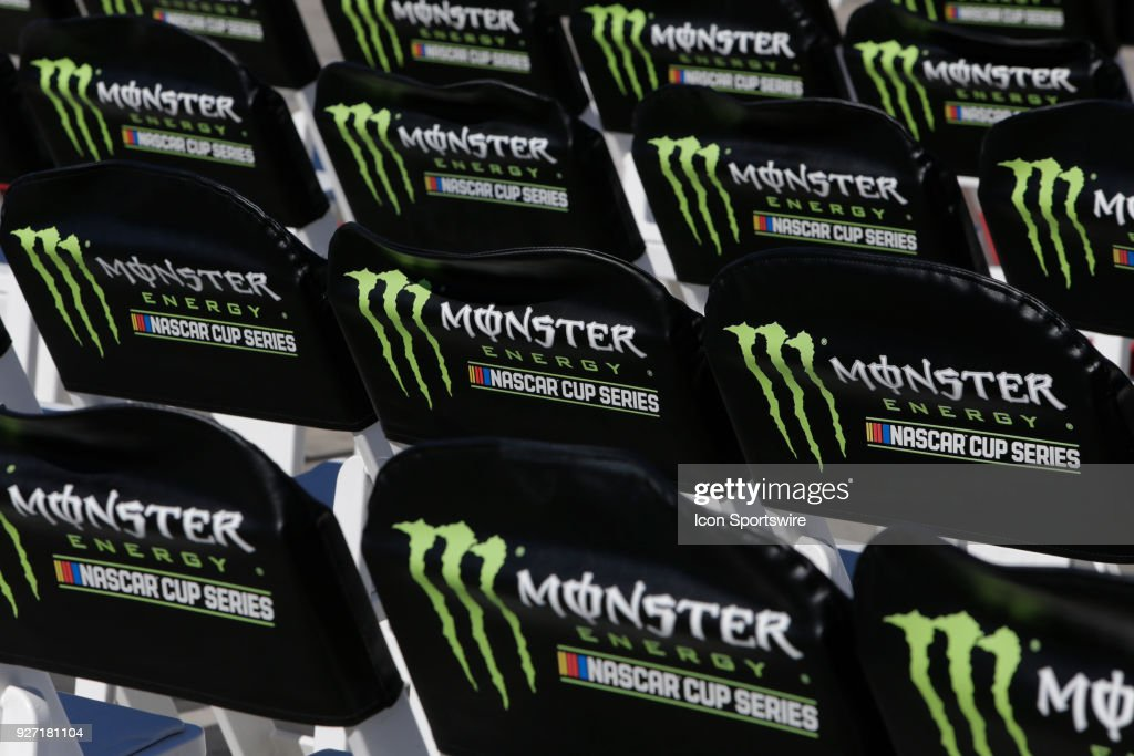 Groovy Monster Energy Nascar Cup Series Seat Covers In The Place Andrewgaddart Wooden Chair Designs For Living Room Andrewgaddartcom