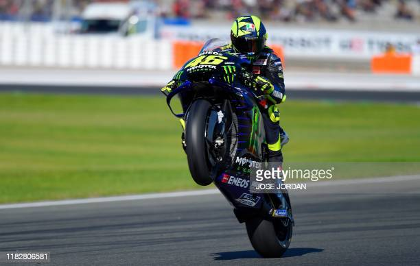 26 188 Valentino Rossi Photos And Premium High Res Pictures Getty Images