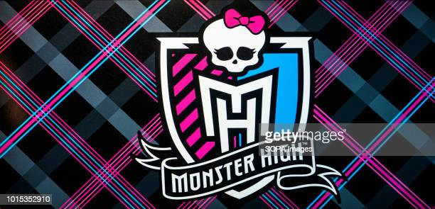 730 Monster High Photos And Premium High Res Pictures Getty Images