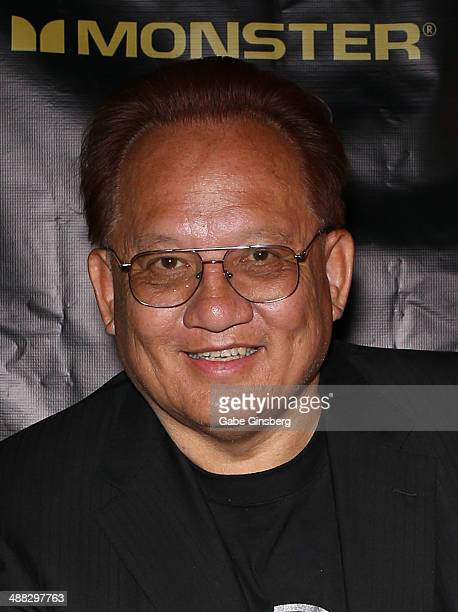 c2687db1caf27b Monster Inc Founder and CEO Noel Lee attends Meek Mill s birthday party on  May 4 2014