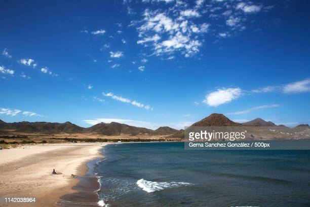 monsul beach - アルメリア ストックフォトと画像