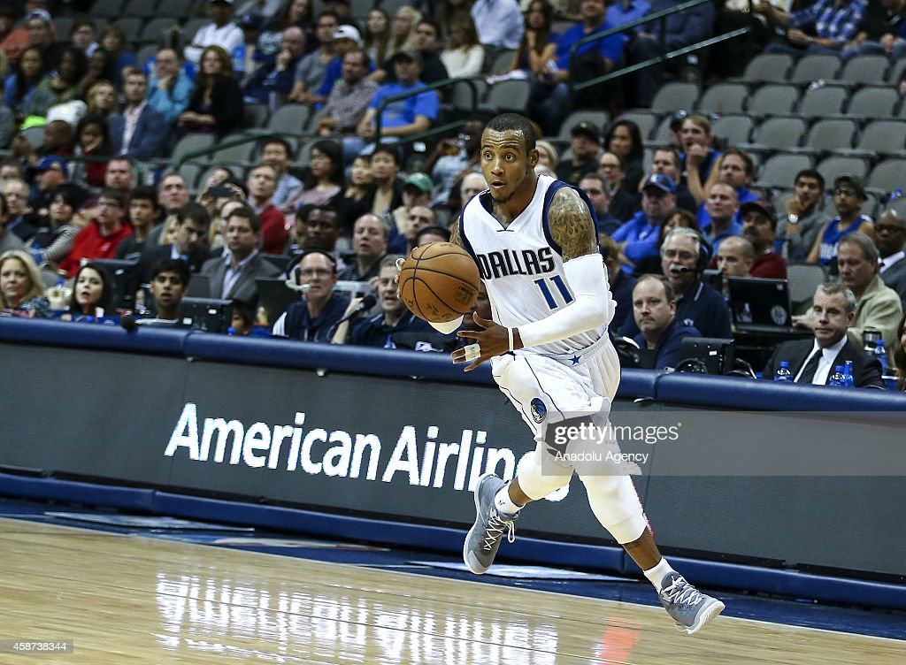 Dallas Mavericks v Miami Heat : News Photo