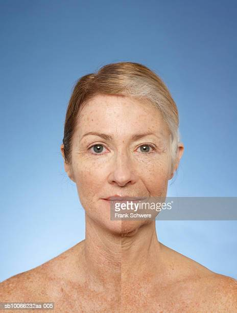 Senior Woman Nude Stock Photos And Pictures  Getty Images-4356