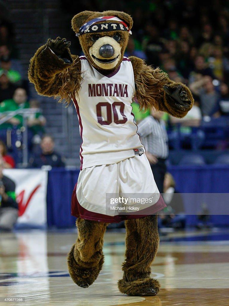 NCAA Women's Basketball Tournament - First Round - South Bend : News Photo