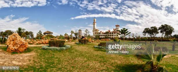 Montaza Palace, Alexandria, Egypt