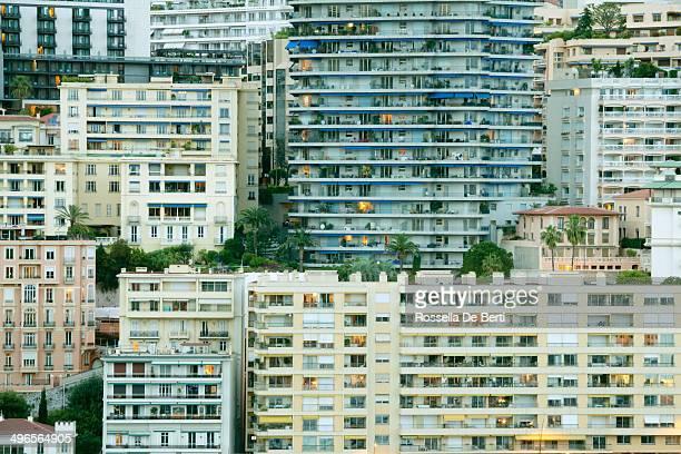 Monte Carlo Stadt