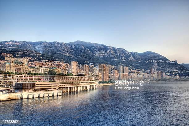 モンテカルロ、モナコ - モンテカルロ ストックフォトと画像