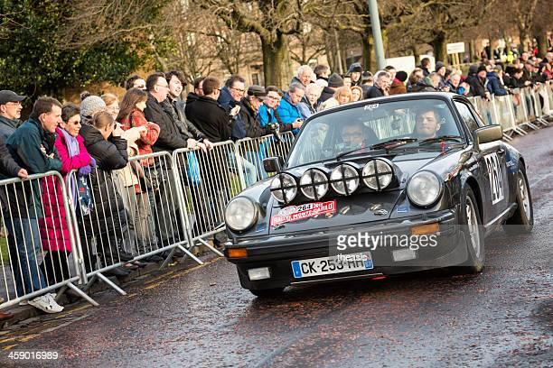 Monte Carlo Rally de 2013