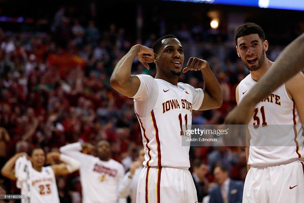 NCAA Basketball Tournament - First Round - Denver