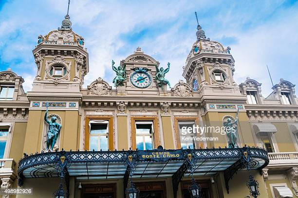 casino monte-carlo - monte carlo stock pictures, royalty-free photos & images