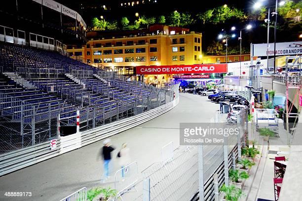 Monte-Carlo, Monaco Grand Prix