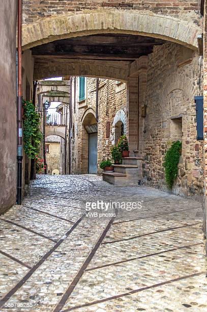 montefalco - モンテファルコ ストックフォトと画像