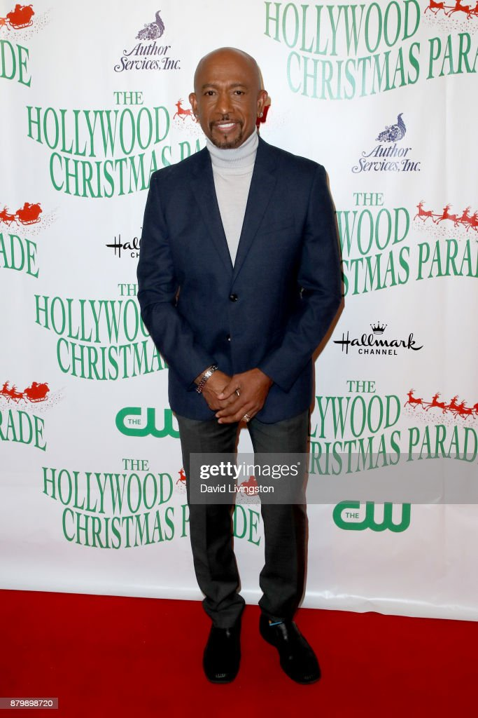 86th Annual Hollywood Christmas Parade - Arrivals