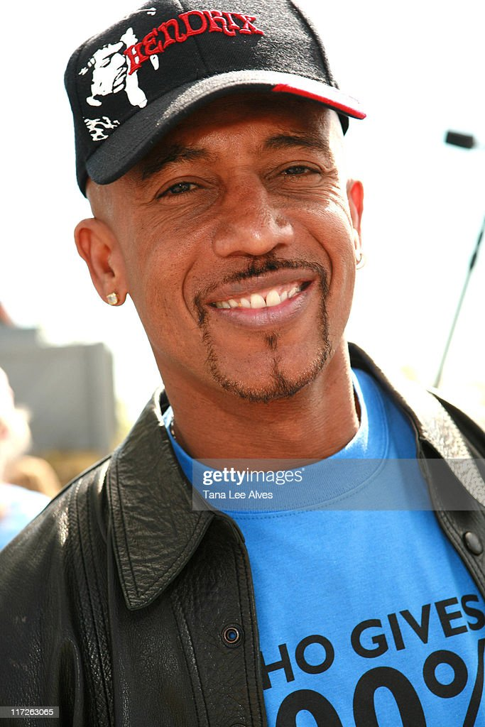 The Annual Montel Williams MS Foundation Bike-a-Thon  in and around Sag Harbor
