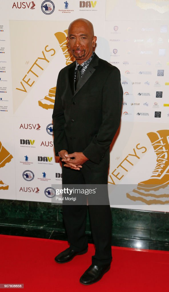 3rd Annual Vetty Awards - Arrivals
