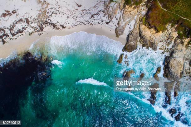 A Monterey wave