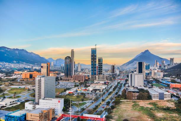 Monterrey, Mexico Monterrey, Mexico