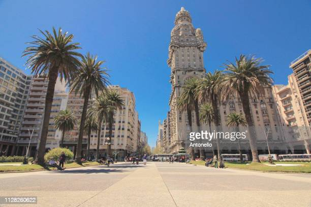 montevideo - montevideo stock pictures, royalty-free photos & images