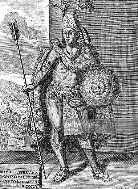 Montezuma II was the emperor of the Aztecs from 1502 until his death When the Spanish invasion came Montezuma offered Hernan Cortes treasure and...
