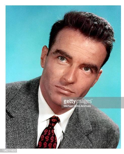 Montgomery Clift circa 1955