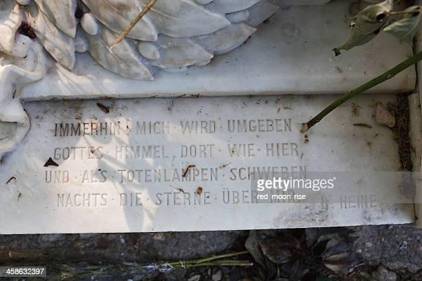 Montmartre Cemetery (Cimetière de Montmartre)