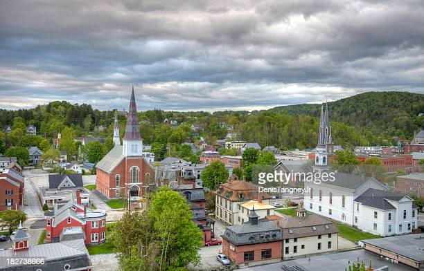 montpelier vermont - vermont stock pictures, royalty-free photos & images
