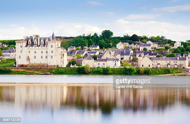 Montsoreau is a commune in the MaineetLoire department in western France