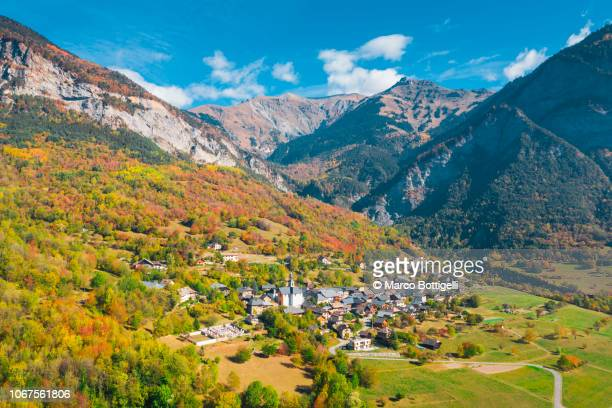 montvernier , france. - savoie stock pictures, royalty-free photos & images