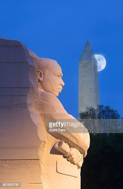 Monument for Dr. King